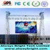 Im Freienmiete P10 LED-Bildschirmanzeige-Anschlagtafel mit Fabrik-Preis