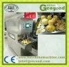 Batatas do aço inoxidável que raspam a máquina de casca da máquina