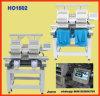 Velocidad industrial principal de la máquina del bordado de la ropa de la venta 2 superiores de Holiauma