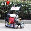Rondella ad alta pressione elettrica della barra della Cina 2200psi 150 del bisonte con il tipo motore di benzina Gx390 della Honda per il giardino e Agriclture