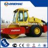 Rodillo de camino vibratorio mecánico de 14 toneladas Clg614