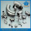 Instalaciones de tuberías sanitarias de Welbed del acero inoxidable (304/316/316L)