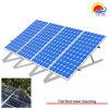 Qualitäts-Sonnenkollektor-Zahnstange für flaches Dach (NM0214)