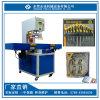 De aangepaste Machine van het Lassen van de Hoge Frequentie van de Verkoop van de Fabriek Donguan Directe voor pvc /EVA/PU