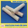 El trabajar a máquina de cerámica del tubo del alúmina de la pureza elevada del 99% el Al2O3/99.5%