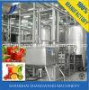 De Pers van het Groentesap/De Machine/het Sap die van de Pers van het Vruchtesap Machine maken