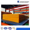 Écran chaud de polyuréthane de vente pour le panneau du constructeur de Lzzg