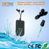 Traqueur portatif de GPS avec le brouilleur de signal de dresseur (GT08-KW)