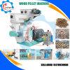 Lubrificação automática Fornecedor de máquina de pelota de madeira de tamanho 6-12mm desde China