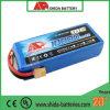 batteria del polimero del litio di 10000mAh 22.2V per il ronzio dello spruzzatore del raccolto