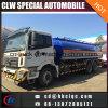 Camion resistente di distribuzione di olio del camion di trasporto del combustibile di 16mt 18mt
