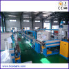 De Machine van de Productie van de Uitdrijving van de Schede van de Kabel van pvc van Advaned