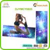 De absorberende Matten van de Yoga van Microfiber Kleurrijke Afgedrukte Klassieke dik 4mm