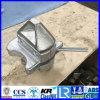 ISO-Behälter-Vermittler-Drehschloß