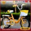 Высокое качество ягнится велосипед для старого ребенка 3-8years с колесом тренировки
