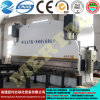 Vendita calda! Elettro macchina piegatubi idraulica di CNC We67k-800/6000, freno della pressa