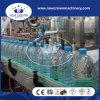 Macchine imballatrici acqua costata/pura del macchinario di materiale da otturazione dell'acqua minerale della bottiglia dell'animale domestico