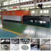 machine de découpage de laser de l'acier inoxydable 750W