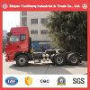 caminhão de reboque 6X4/cabeça resistentes do caminhão