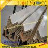 Profil en aluminium de cornière pour l'extrusion en aluminium de profil de construction