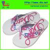 Sandalo delle donne di EVA della cinghia del tessuto con la marca italiana