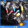 Conetores elétricos de Solderless da lâmina labiada da alta qualidade
