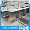 Columna directa del acero de los edificios de la estructura de acero de la viga del acero H de la fábrica