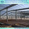 Estructura de acero de la casa prefabricada fácil de la instalación