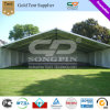 20mx40m wasserdichtes Aluminiumrahmen Belüftung-Partei-Festzelt-Zelt für Bankett