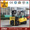 Manueller hydraulischer Mini2 Tonnen-Dieselgabelstapler-Preis