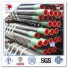 Rohrleitung Eue R2 API-5CT K55 mit Gewinde-Schoner