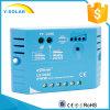 Регулятор разрядки обязанности Epever 20A солнечный защищает батарею 12V/24V Aotu работая солнечное Regulater