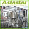 Agua de manantial de embalaje Equipo de Agua Mineral Máquina de embalaje