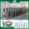 Semi-Autoamtic Shrink-Hülsen-Plastik-Belüftung-Etikettiermaschine
