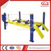 Genehmigte BerufsMaufacturer Qualitäts-Cer China-Auto-Aufzug des Pfosten-vier für Verkauf