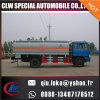 FAW Heavy Duty Fuel Tank Truck