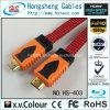 Il nuovo cavo 2.0 di premio 4k 2160p HDMI ha fatto in Cina