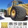 Encadenamientos de la protección del neumático de Alibaba China para el neumático del alimentador/del coche/del carro