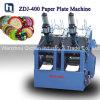 Máquina automática llena de la fabricación de la placa de papel