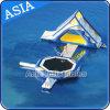 Aqua Glide Freefall Le Water Park Anhang / Wasserrutsche