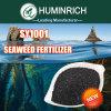 Alga do fertilizante da jarda da fecundação da Micro-Irrigação de Huminrich fertilizante orgânico da melhor