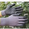Перчатка работы безопасности перчаток нитрила пены перчаток Mechanix многоточий нитрила