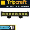 Hoge LEIDENE van de Intensiteit 80W Lichte Staaf met wijd Uitgespreid van het Potlood Straal voor de Jeep van de Vrachtwagen