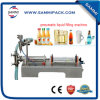 Sola máquina de rellenar líquida neumática principal de la alta calidad (GFA-300)