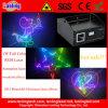 Laser a todo color Show Projector de Animation con Ilda