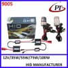 Kit 35W 9005 Coches HID Luz
