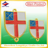 Штифт с буртиком Brooch Medal Medal Military Metal Logo значка Pin Medal Shield Christmas Lapel Красного Креста Италии Wholesale Custom 3D для Sale (LZY-00020130036)