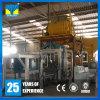 De hydraulische Concrete het Bedekken Steen die van de Rand Machine/de Machine van de Plak maken