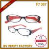 R1387 het Nieuwe Populaire Glas van het Oog van de Glazen van de Lezing van de Ontwerper Mini Grote