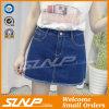 Sexy Hot Sell Ladies Skirt / Robe Denim Short Jeans Vêtements